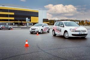 vairavimo kursų kainos Vilniuje