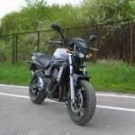 Yamaha XJ (A Kategorija)