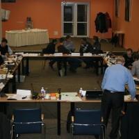 Ekovairavimo seminaras